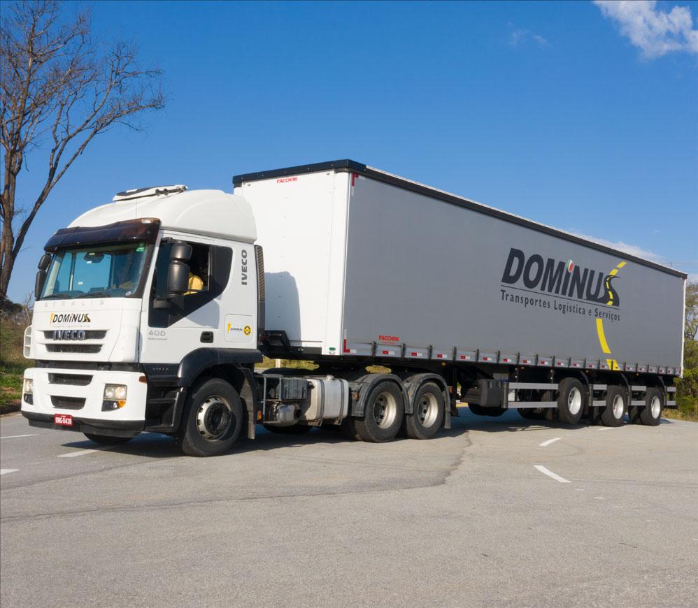 dominus transportes
